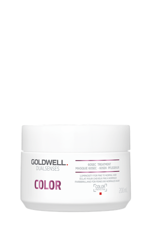 Goldwell - Dualsenses Color 60sec Treatment 200ml