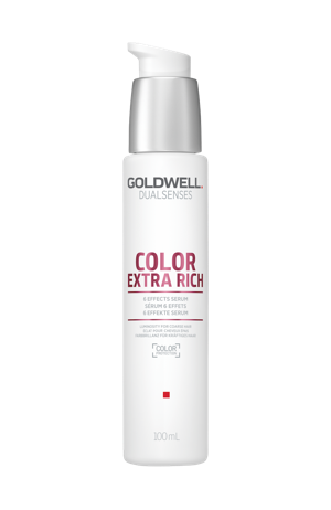Goldwell - Dualsenses Color Extra Rich 6 Effects Serum 100ml