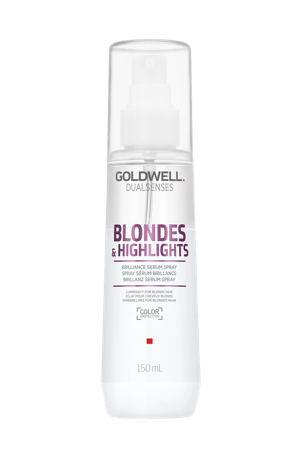 Goldwell -  Blondes & Highlights Brilliance Serum Spray 150ml