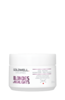 Goldwell Blondes & Highlights 60sec Treatment 200ml