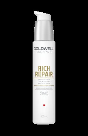 Goldwell - Dualsenses Rich Repair 6 Effects Serum 100ml