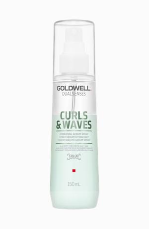 Goldwell - Dualsenses Curl & Waves Serum Spray 150ml