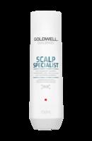 Goldwell - Dualsenses Scalp Specialist Anti-Dandruff Shampoo 250ml
