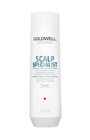 Goldwell - Dualsenses Scalp Specialist Deep Cleansing Shampoo 250ml