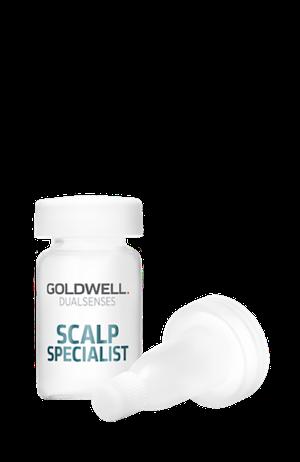 Goldwell- Dualsenses Scalp Specialist Anti-Hair Loss Serum 6ml