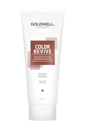 Goldwell - Dualsenses Color Revive Conditioner Warm Brown 200ml
