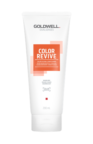 Goldwell - Dualsenses Color Revive Conditioner Warm Red 200ml