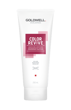 Goldwell - Dualsenses Color Revive Conditioner Cool Red 200ml