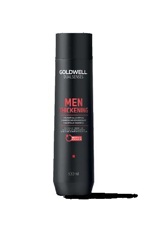 Goldwell - Dualsenses Men Thickening Shampoo 300ml