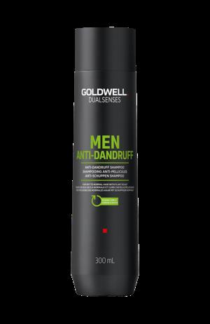 Goldwell - Dualsenses Men Anti-Dandruff Shampoo 300ml