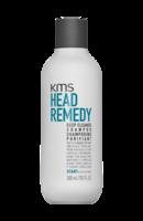 Kms HeadRemedy Depp Cleanse Shampoo 300ml