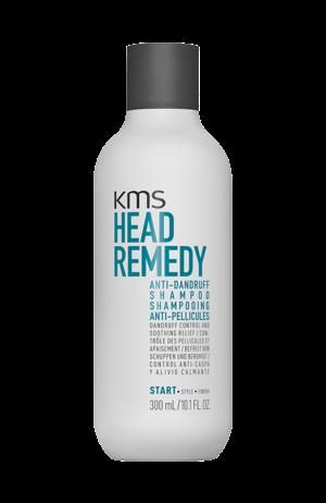 Kms HeadRemedy Anti-Dandruff Shampoo 300ml