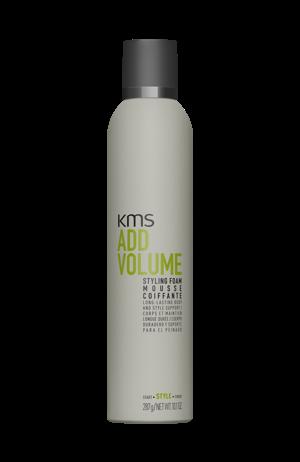 Kms AddVolume Styling Foam 300ml