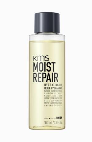 Kms MoistRepair Hydrating Oil 100ml