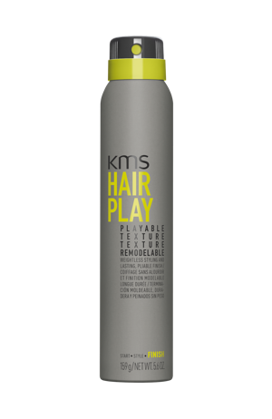 Kms HairPlay Playable Texture 200ml