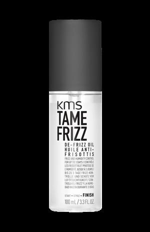 Kms TameFrizz De-Frizz oil 100ml