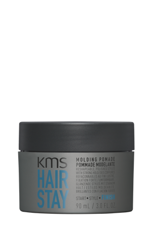 Kms HairStay Molding Pomade 90ml