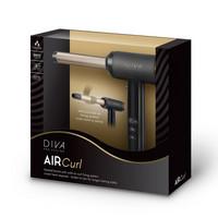 Diva Air Curl kiharrin 25mm