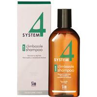System 4 1 Climbazole Shampoo 215 ml