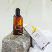 System 4 2 Climbatzole Shampoo 215 ml