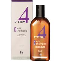 System 4 3 Mild Shampoo 215 ml