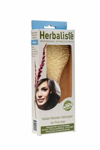 Selvitysharja hennoille hiuksille