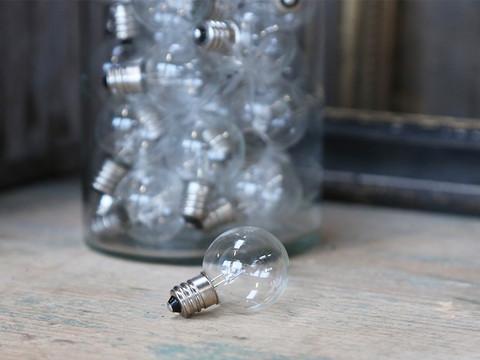 Led lamppu  E12 0,1W
