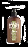 Käsivoide 300ml Vihreä oliivi