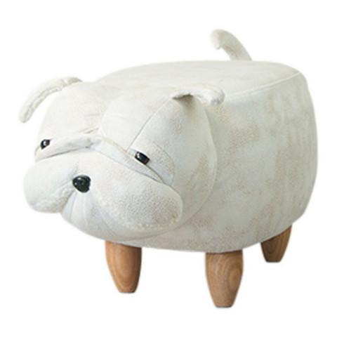Bulldog rahi
