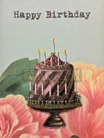 Kortti- Happy Birthday