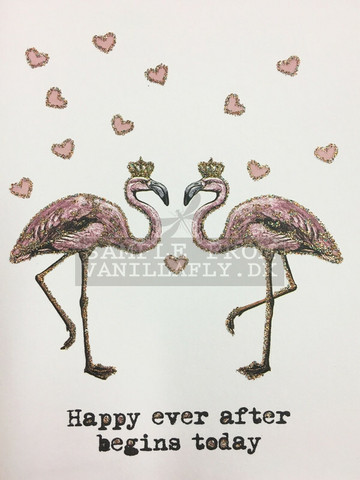 Kortti-Happy ever after