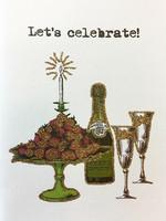 Kortti-Let´s Celebrate