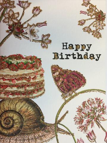 Kortti-Happy Birthday