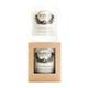 Klinta tuoksukynttilä 45h - Musta Granaattiomena