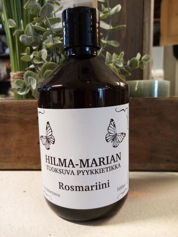 Pyykkietikka- Rosmariini