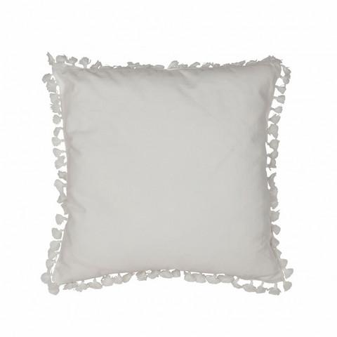 Tyynynpäällinen Frans luonnonvalkoinen