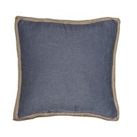 Tyynynpäällinen Aspen farkunsininen