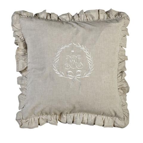 Tyynynpäällinen Emmy pellava