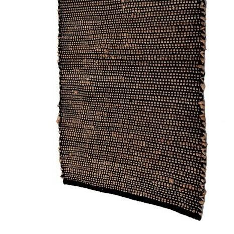 Juuti/puuvilla matto 60x180cm