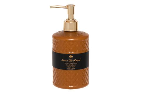 Savon De Royal Eden Pearl Käsisaippua 500 ml