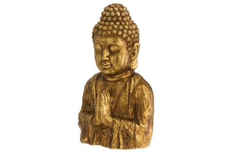Rukoileva buddha 49cm