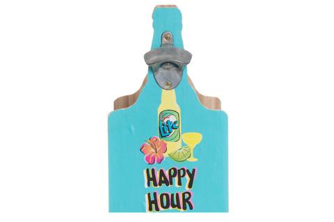 Pullokori & pullonavaaja Happy Hour