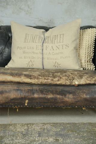 Pellava tyynynpäällinen 50x70cm