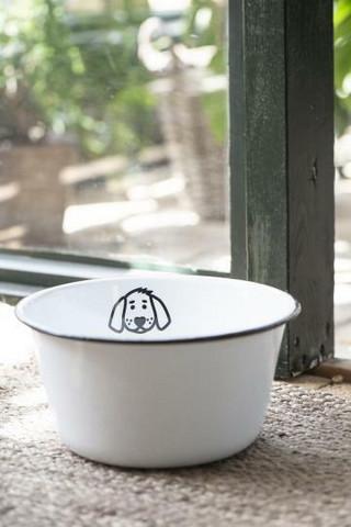 Koiran juoma/ruoka astia