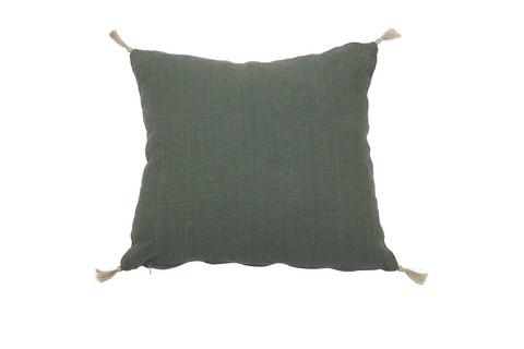 Chilla tyynynpäällinen vihreä