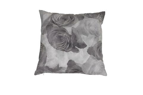 Rose tyynynpäällinen  harmaa