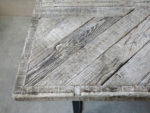 Ruokapöytä K79,5 P165 L66 cm