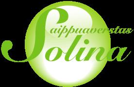 Saippuaverstas Solina