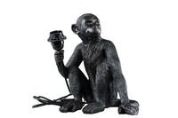 Apina pöytävalaisin