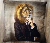 Tyyny Mr. Lion